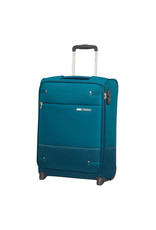 Samsonite Samsonite Base Boost Upright Petrol Bue 55x40x20 cm handbagage koffer