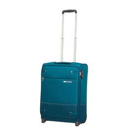 Samsonite Samsonite Base Boost Upright 55 Petrol Bue handbagage koffer