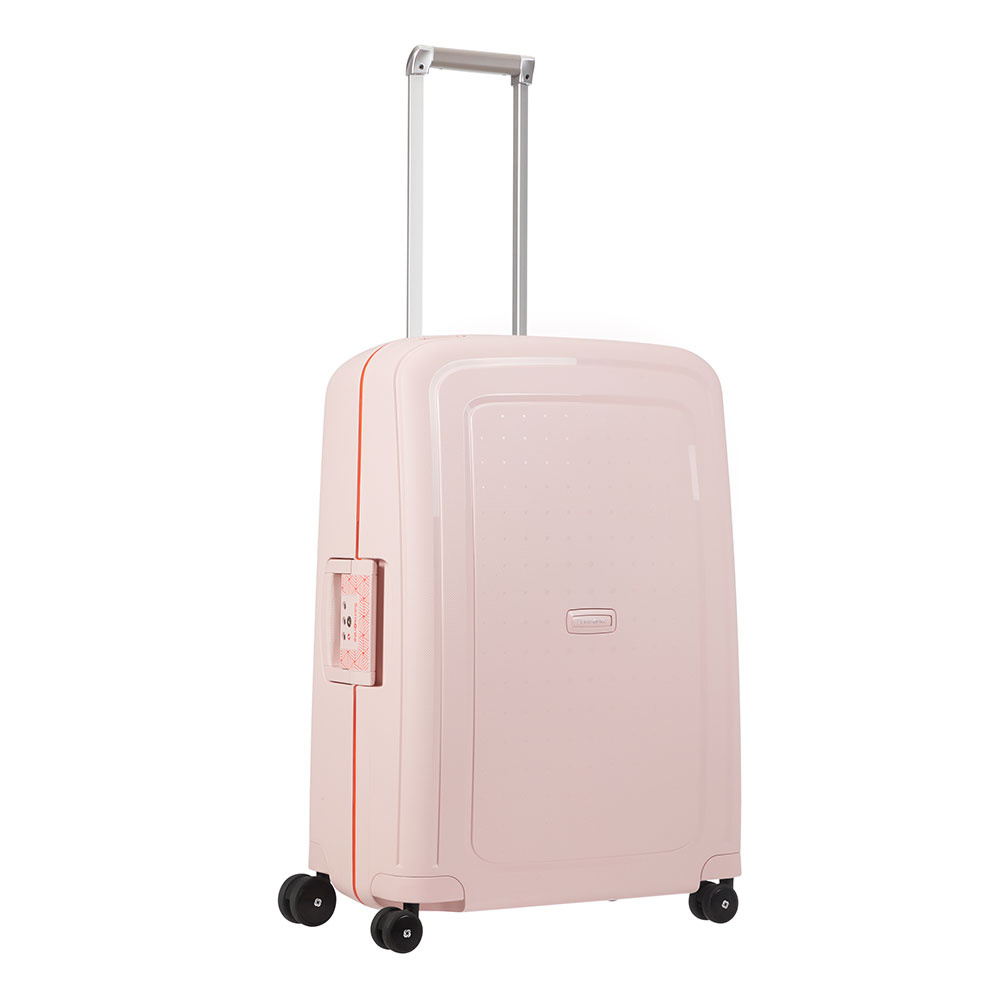 Samsonite Samsonite S'Cure Spinner 69cm Soft Rose reistrolley
