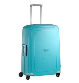 Samsonite Samsonite S'Cure Spinner 69cm Aqua Blue Reiskoffer