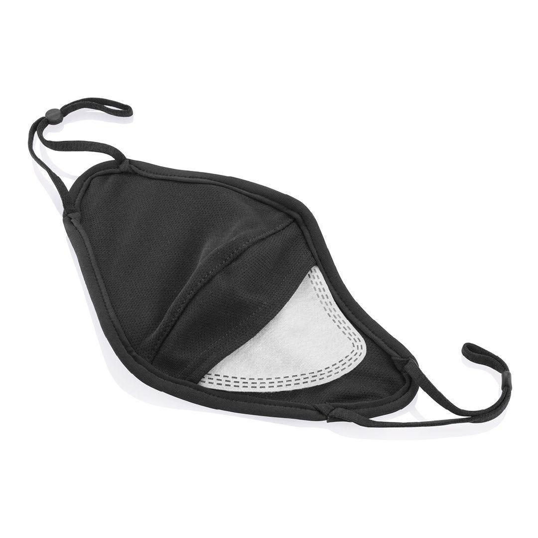 XD Design XD Design Protective Mask Set  Black
