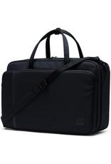 Herschel Herschel - Bowen -  handbagage schoudertas / rugzak- zwart