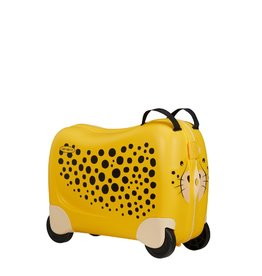 Samsonite Samsonite Dream Rider Suitcase Cheetah C.