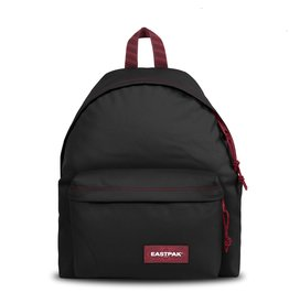 Eastpak Eastpak Padded Pak'r Blakout Stripe Red