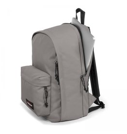 Eastpak Eastpak Back To Work schooltas met laptopvak   - Concrete Grey
