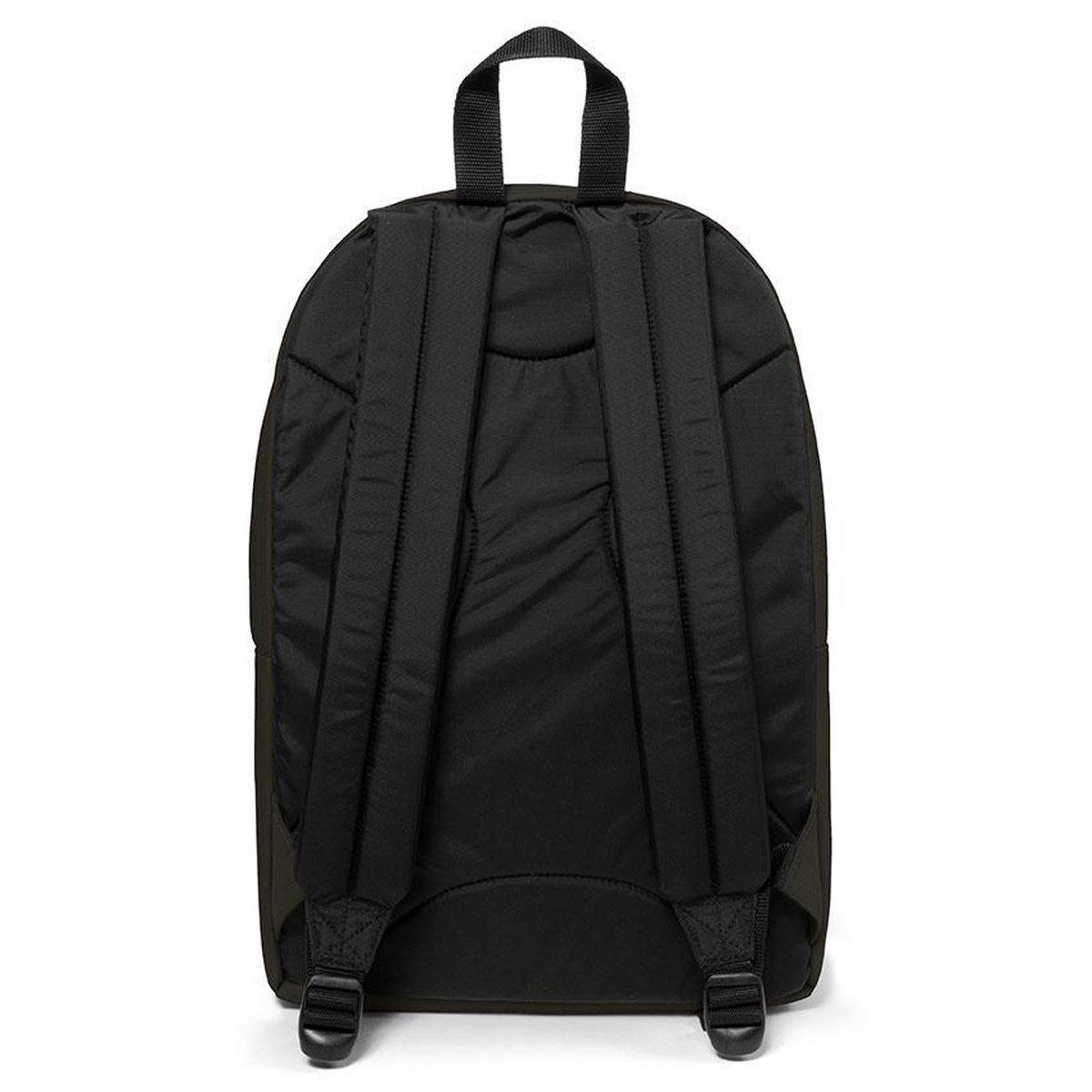 Eastpak Eastpak Back To Work schooltas met laptopvak  - Bush Khaki