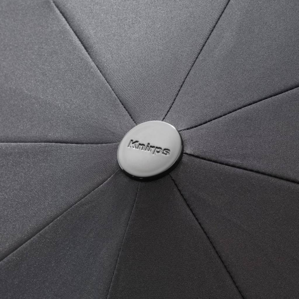 Knirps Knirps T-200 M Duomatic Windproof Paraplu  - Perfection Black