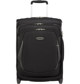 Samsonite Samsonite X'Blade 4.0 Upright 55 Strict Toppocket Black handbagage koffer
