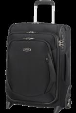 Samsonite Samsonite X'Blade 4.0 Upright 55 Strict Toppocket Black handbagage koffer