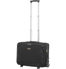 "Samsonite Samsonite X'Blade 4.0 Rolling Tote 17.3"" black laptoptrolley"