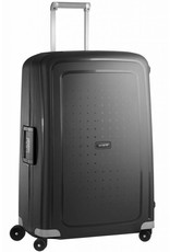 Samsonite Samsonite S'Cure Spinner 75cm Black flowlite spinner koffer