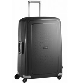 Samsonite Samsonite S'Cure Spinner 75cm Black Reiskoffer