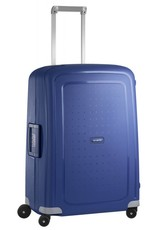 Samsonite Samsonite S'Cure Spinner 69cm Dark Blue flowlite spinner koffer