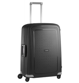 Samsonite Samsonite S'Cure Spinner 69cm Black