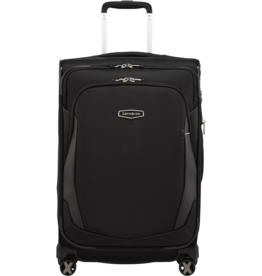 Samsonite Samsonite X'Blade 4.0 Spinner 63 uitbreidbaar middenmaat koffer - Black
