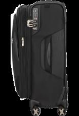 Samsonite Samsonite X'Blade 4.0 Spinner 63 uitbreidbaar middenmaat koffer - Black