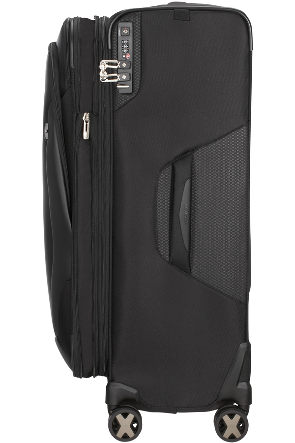 Samsonite Samsonite X'Blade 4.0 Spinner 78 uitbreidbaar grote maat koffer - Black