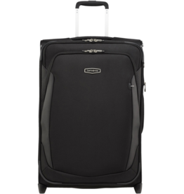 Samsonite Samsonite X'Blade 4.0 Upright 69 uitbreidbaar middenmaat koffer - Black