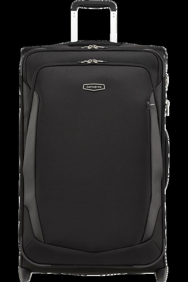 Samsonite Samsonite X'Blade 4.0 Upright 77 uitbreidbaar grote maat koffer - Black