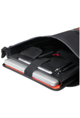 Samsonite Samsonite Paradiver Perform waterdichte 15.6 inch  laptoprugzak L - Black