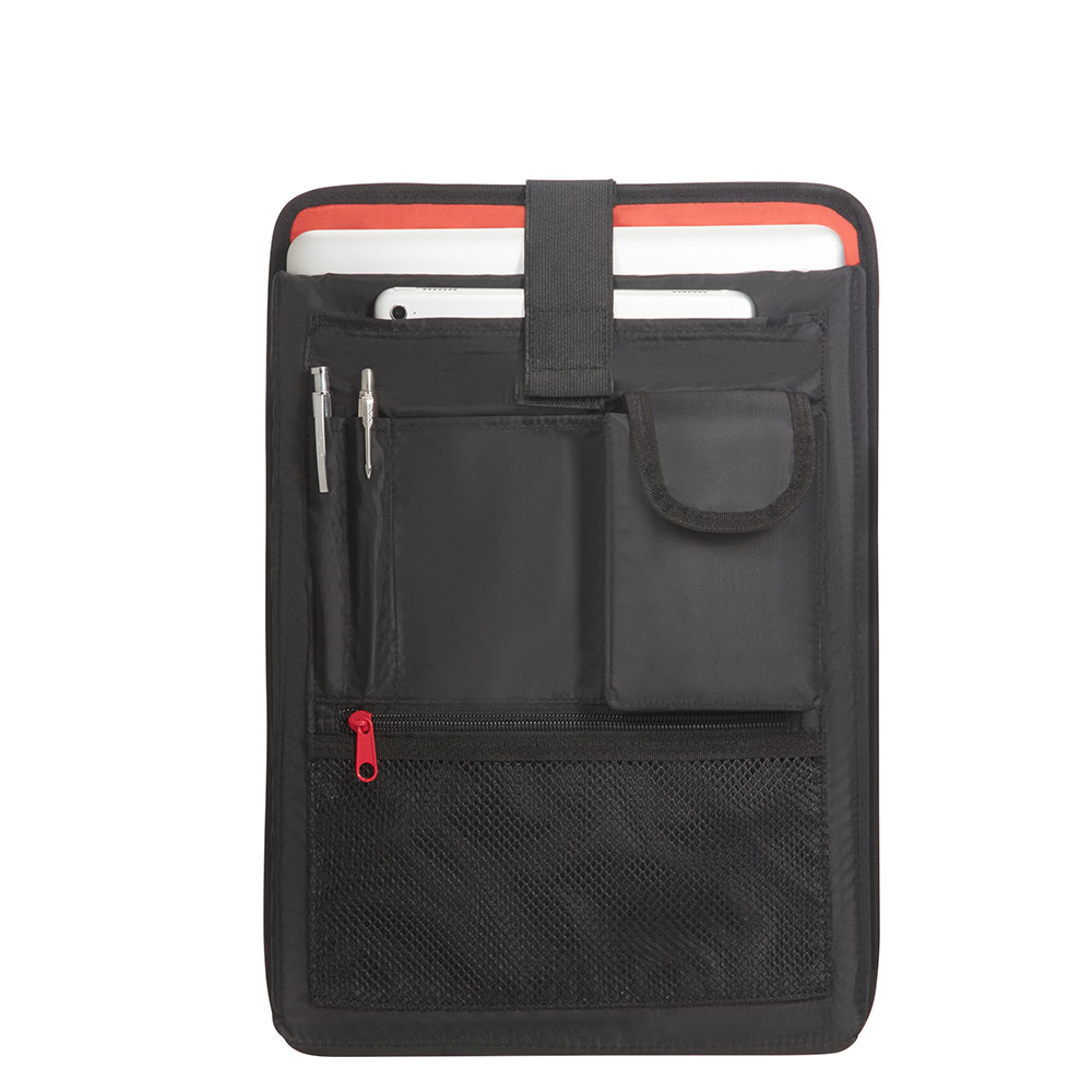 Samsonite Samsonite Paradiver Perform waterdichte 15.6 inch  laptoprugzak L + Black