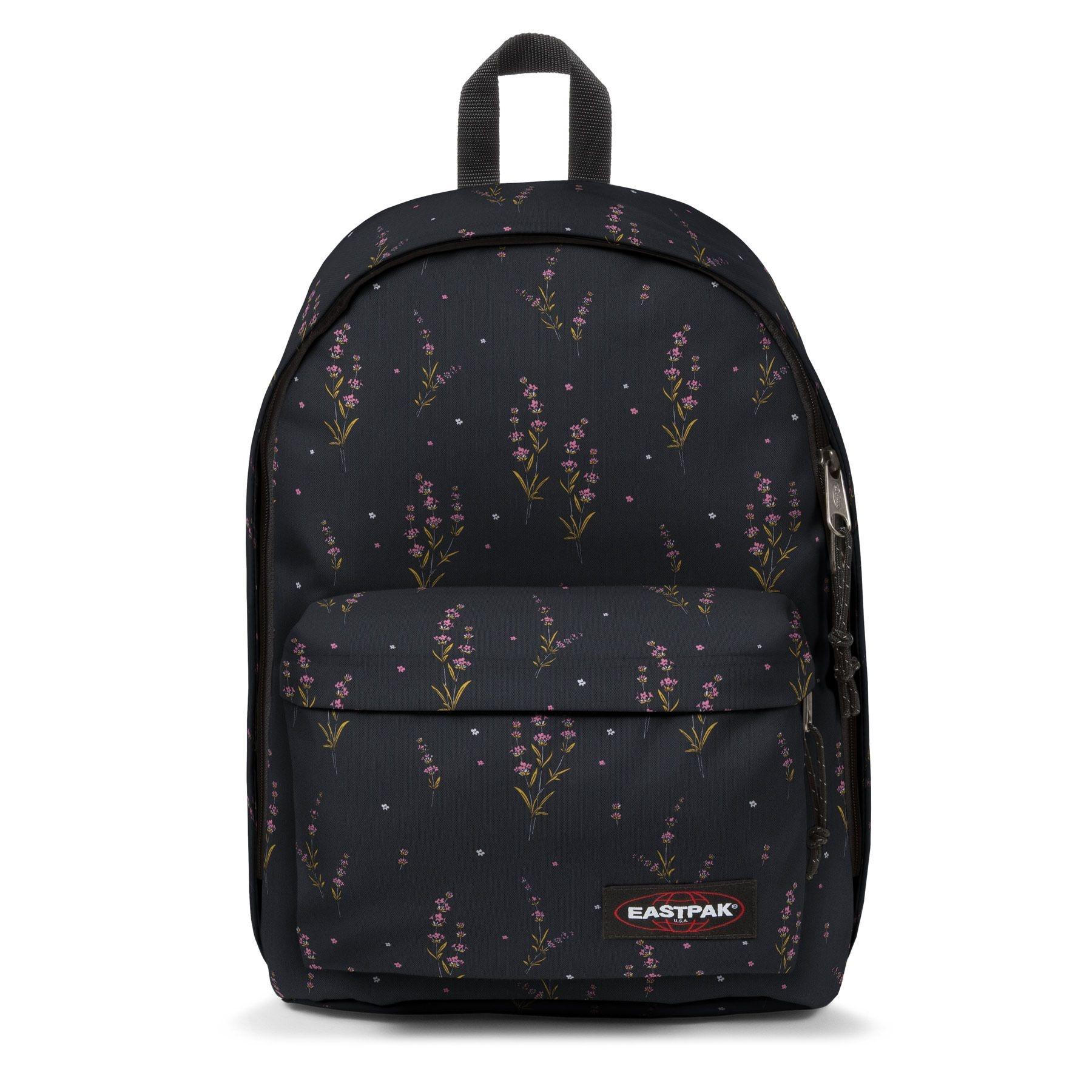 Eastpak Eastpak Out Of Office Wild Black 15 inch laptop rugtas