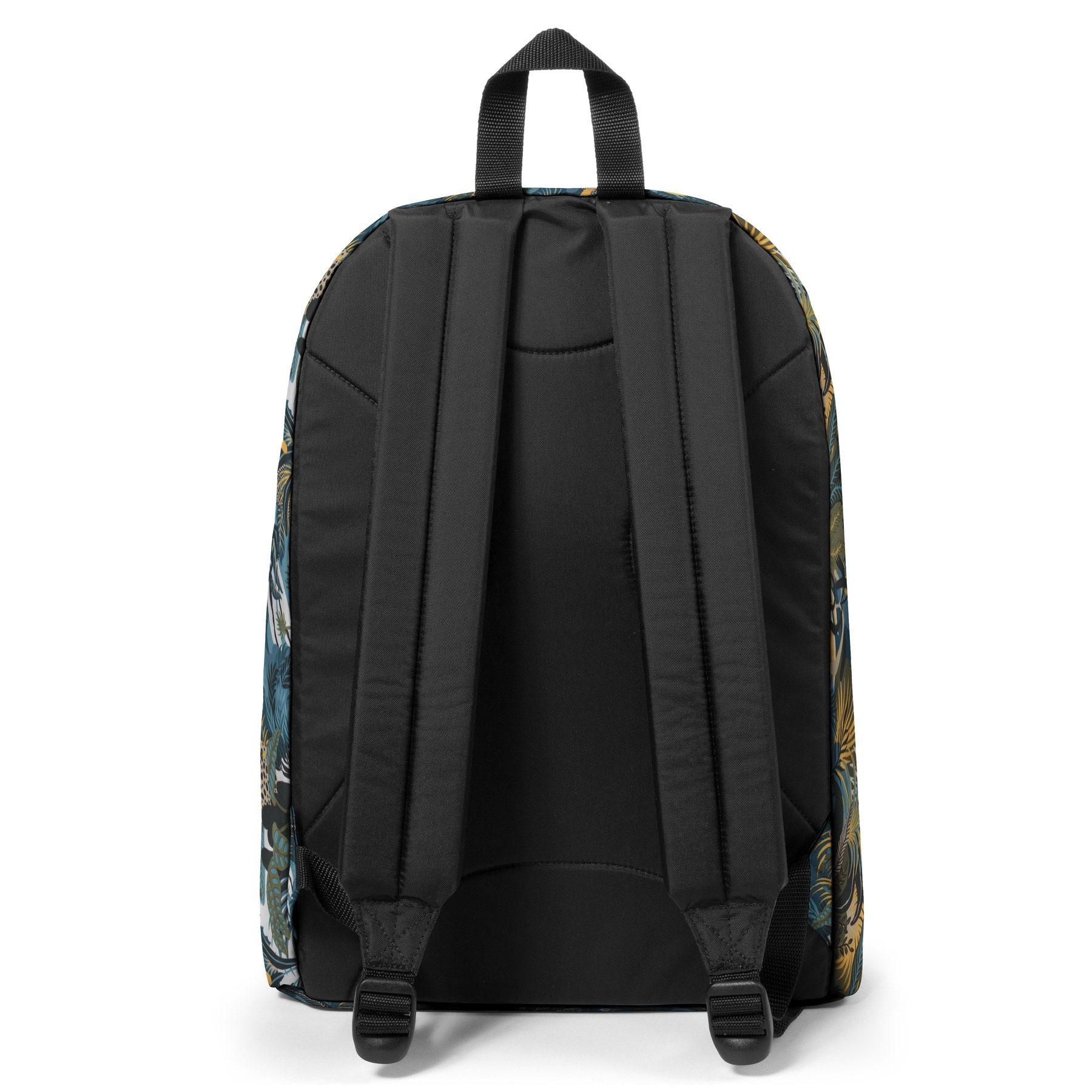 Eastpak Eastpak Out Of Office Jam In The Leaves 15 inch laptop rugtas