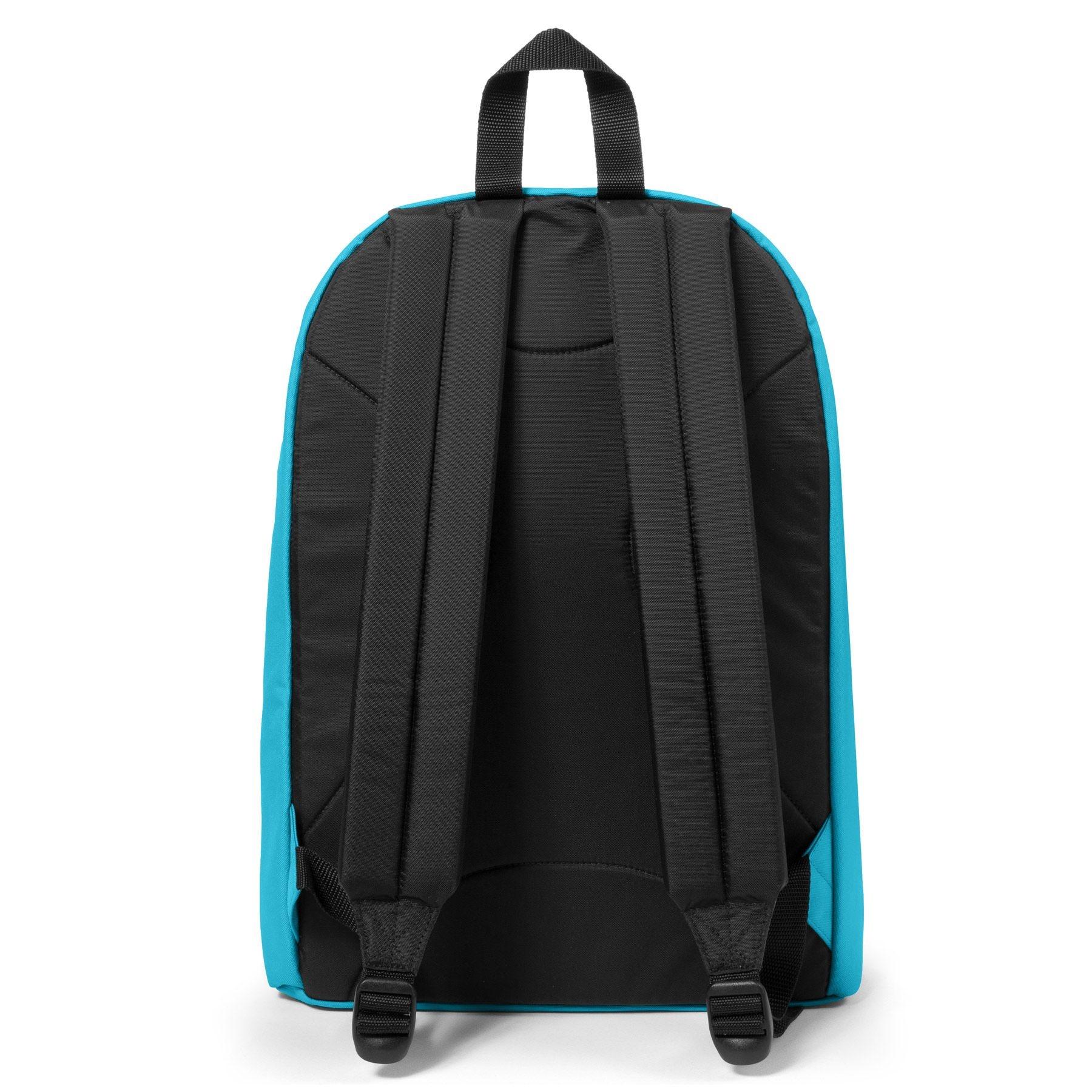 Eastpak Eastpak Out Of Office Pool Blue 15 inch laptop rugtas