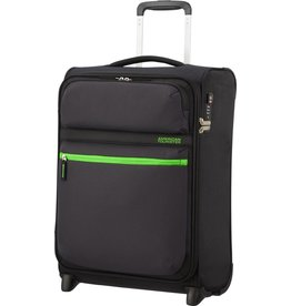 American Tourister American Tourister handbagagetrolley Matchup Upright 55 Volt black