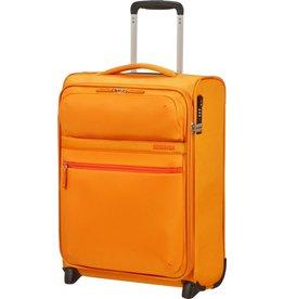 American Tourister American Tourister handbagagetrolley Matchup Upright 55 Popcorn Yellow
