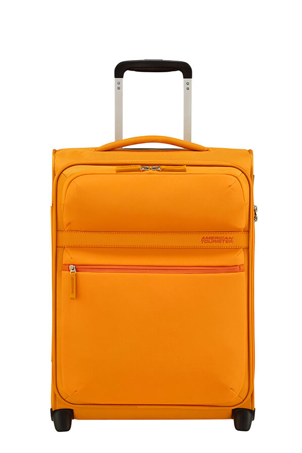 American Tourister American Tourister handbagagetrolley Matchup Upright 55 Popcorn Yellow