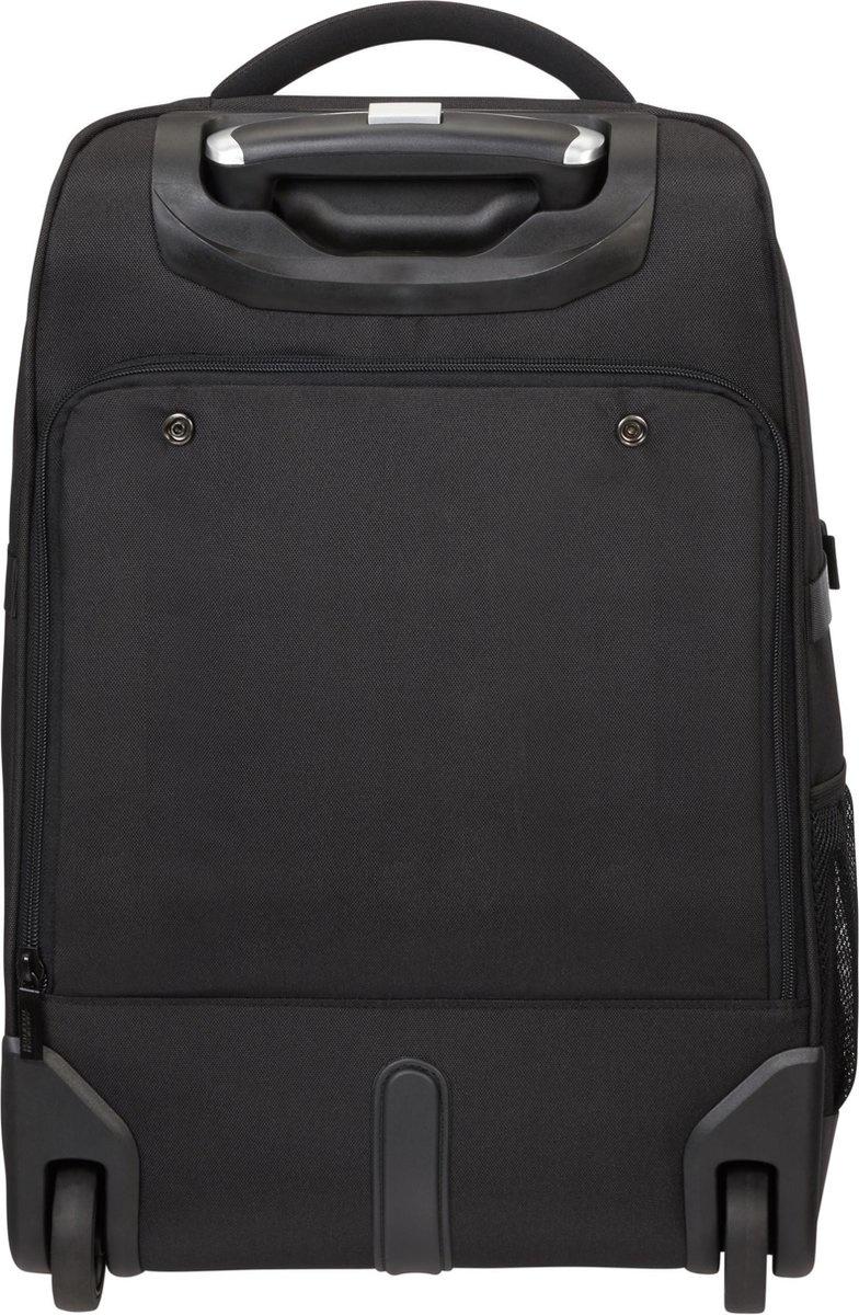 American Tourister American Tourister At Work Laptoprugzak met wielen 15.6'' Black