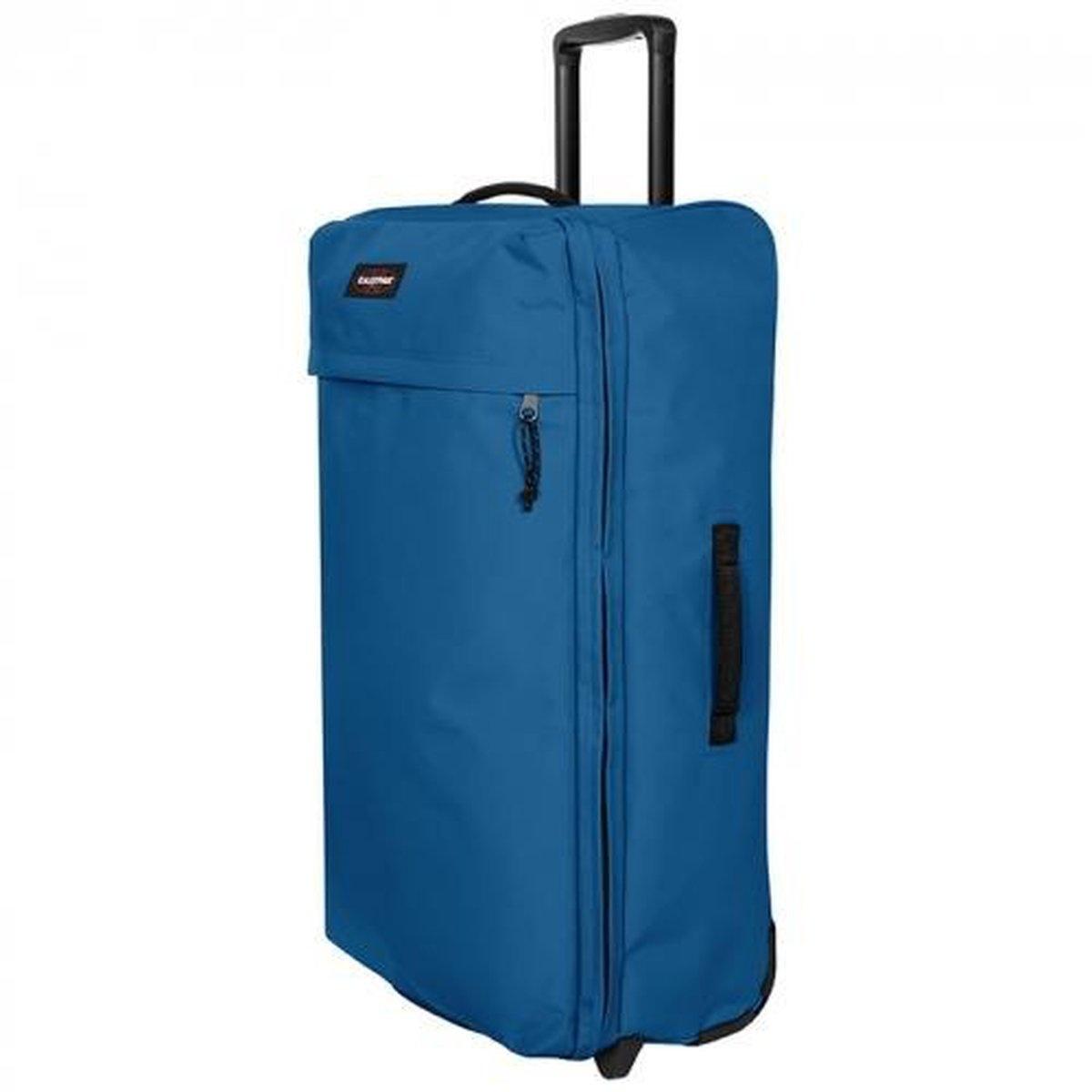 Eastpak Eastpak Traf'ik Light L - Grote maat reistrolley - Urban Blue