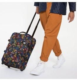 Eastpak Eastpak Tranverz S Trippy Blue handbagage reiskoffer