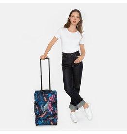 Eastpak Eastpak Tranverz S Whimsy Navy handbagage reiskoffer