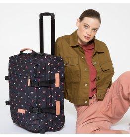 Eastpak Eastpak Tranverz S Super Confetti handbagage reiskoffer