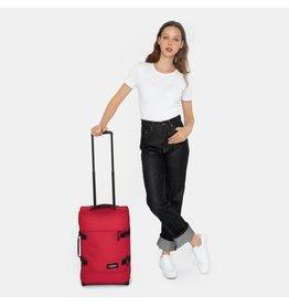 Eastpak Eastpak Tranverz S Stop Red handbagage reiskoffer