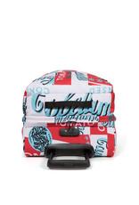 Eastpak Eastpak Tranverz L AW Tomato reistrolley large - Andy Warhol Edition