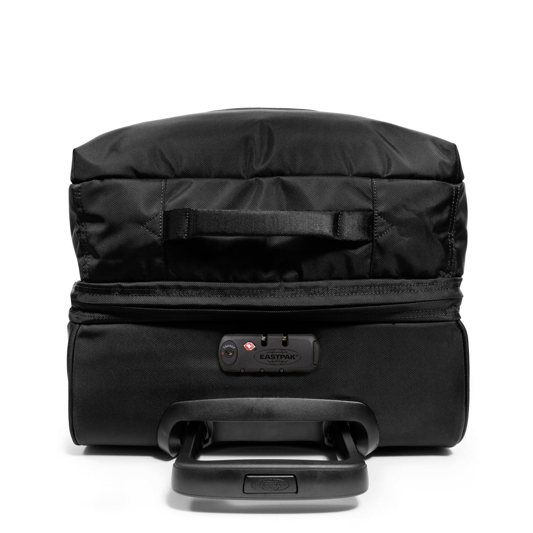 Eastpak Eastpak Tranverz M Constructed Black  Reistrolley middenmaat - Special Edition