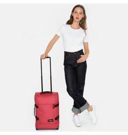 Eastpak Eastpak Tranverz S Rustic Rose handbagage reiskoffer