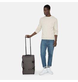 Eastpak Eastpak Tranverz S Simple Grey handbagage reiskoffer