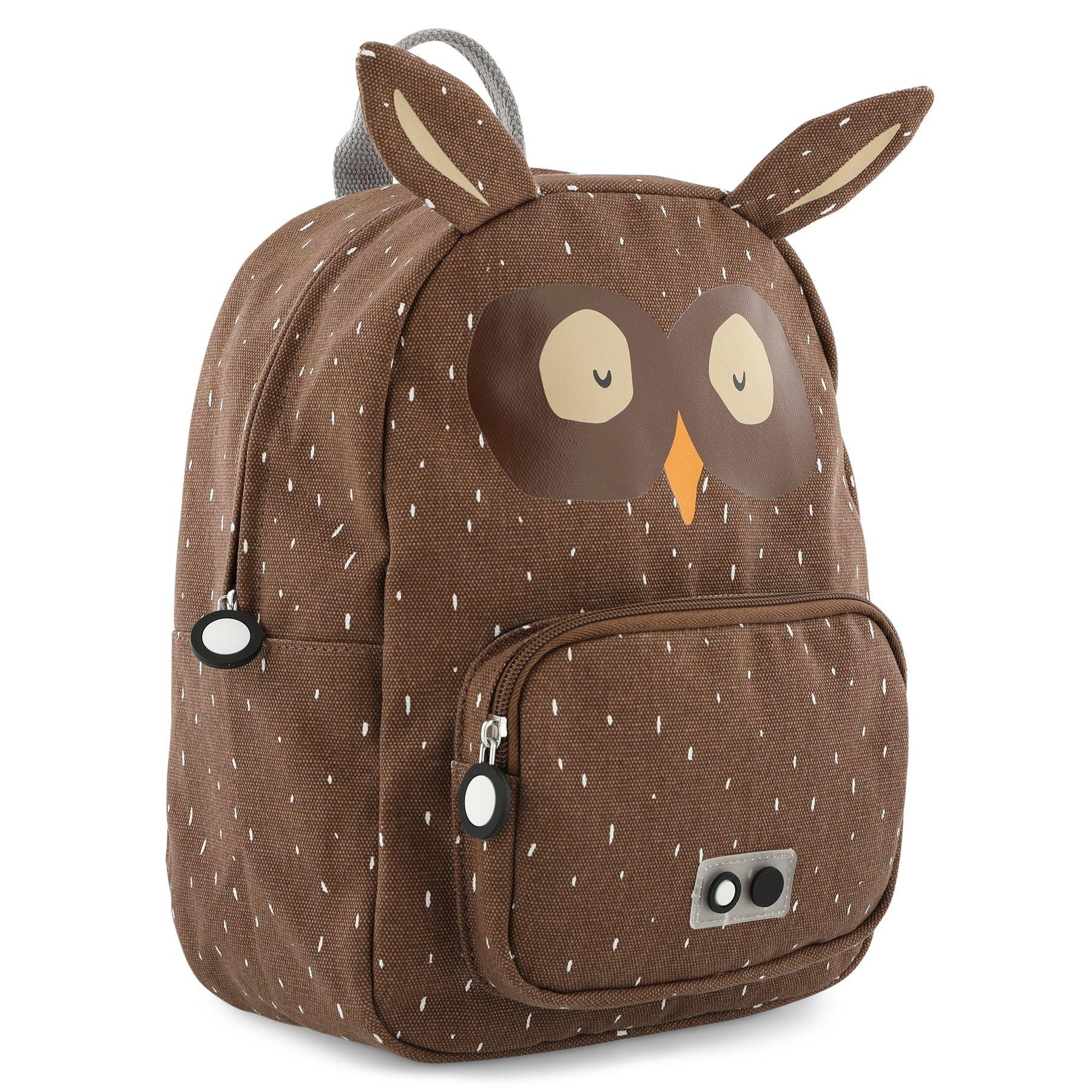Trixie  Trixie kinderrugzak - Mr. Owl rugtasje  uil
