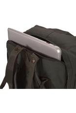 "Fjallraven Fjallraven Kanken laptop 17"" rugzak - Black"