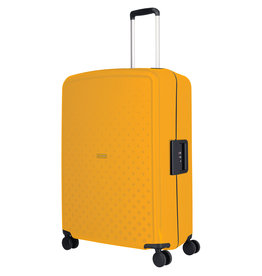 Travelite Terminal Spinner 76 cm grote maat koffer - Yellow