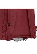 Lefrik Lefrik Roll Top backpack - Eco Friendly - Recycled Materiaal - Granate