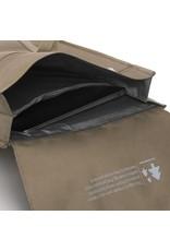Lefrik Lefrik Handy Laptop Rugzak - Eco Friendly - Recycled Materiaal - 15 inch - Tobacco