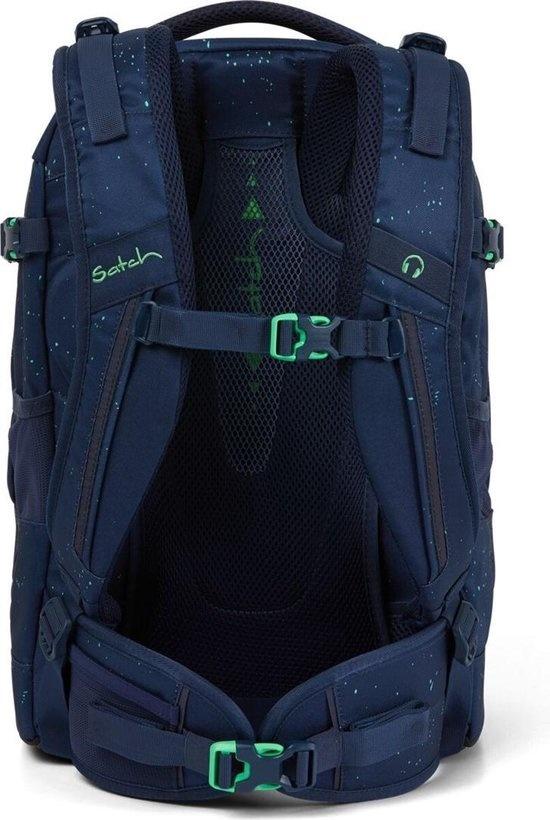 Satch Satch Pack School Rugzak - 30 liter backpack - Space Race