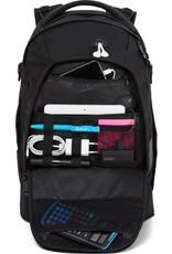 Satch Satch Pack School Rugzak - 30 liter backpack - Green Bermuda
