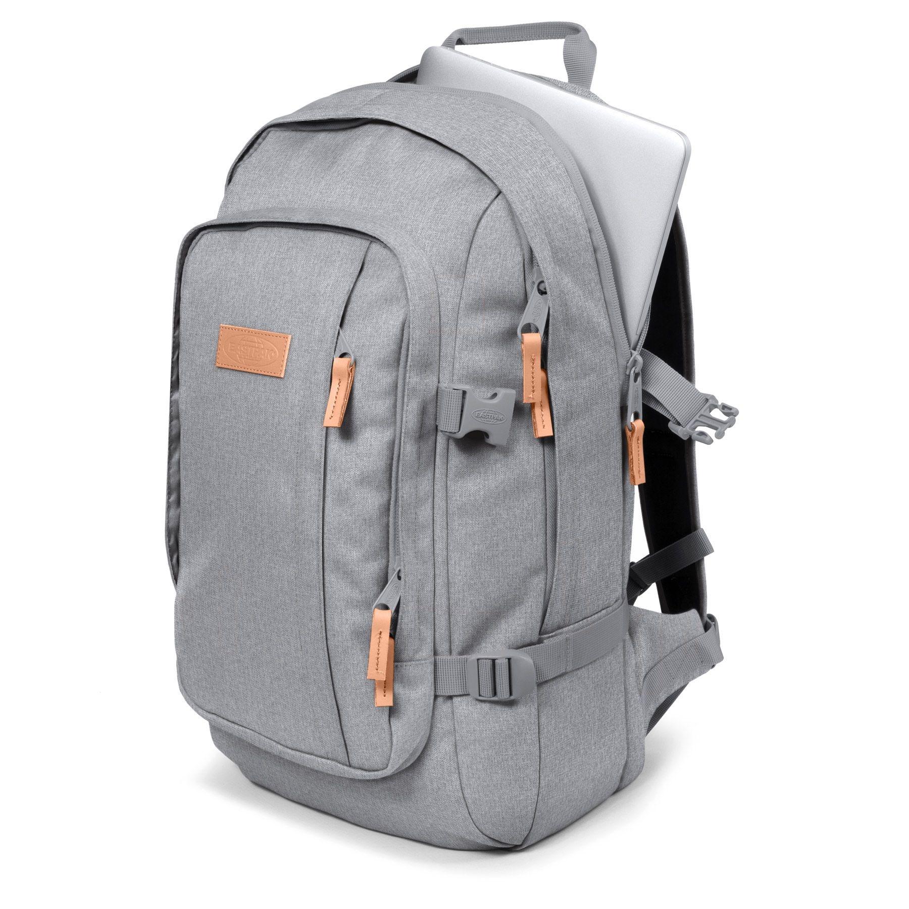 Eastpak Eastpak Evanz  Sunday Grey 15 - 17 inch laptoprugtas