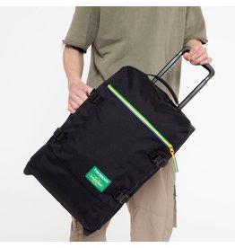 Eastpak Eastpak Tranverz S Havaianas Black handbagage reiskoffer